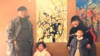 """纯享 念诵会:黄永玉现实版""""父母爱情"""""""