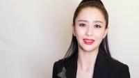 网友北京环球影城偶遇佟丽娅,丫丫打扮的青春靓丽,美腿超抢镜!