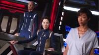 星际迷航3:星际战舰神舟号的危机