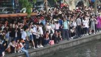 郑州发布重要通知 倡导在郑过节