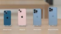 超级视频|iPhone 13全系列真机实拍,你选哪种颜色?