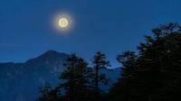 中秋赏月地图出炉!盘点十大赏月胜地,哪里能见皓月当空?