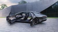 未来豪华电动车驾乘体验会怎样?奥迪用这辆车告诉了你答案!