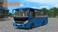 【OMSI2】巴士模拟2 动力太强 全程时速超一百-俄罗斯Schelkovo33路