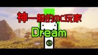 我的世界大神Dream02:反向操作!Dream的奇葩视频