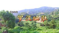 带你去观赏广东潮汕大龙溪上坝水库内罗汉晒肚