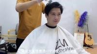 男生都能烫什么样的发型