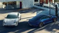 2021 保时捷 Porsche Taycan 宣传片 Everyday Usability