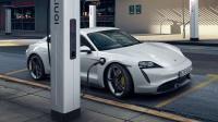 2021 保时捷 Porsche Taycan 宣传片 Performance Highlights