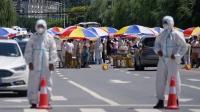 黑龙江新增1例新冠阳性感染者 轨迹公布