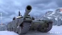 最后的装甲较量(二战反法西斯游戏)