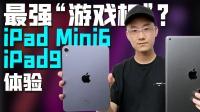 """「小白」 iPad 9/mini 6体验:机圈最强""""游戏机"""""""