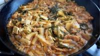 白菜大烩菜怎么做才好吃?教你正确做法,一次炖一锅,太香了!