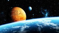 """""""人类的地球二号"""":格利泽581g,100%存在生命的星球找到了?"""