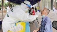 31省区市新增本土确诊28例 在福建黑龙江