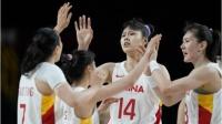 FIBA首期女篮亚洲杯实力榜:中国女篮力压日本澳大利亚居首
