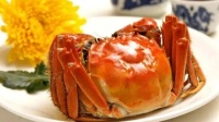 郑州20岁小伙吃隔夜蟹 患脑膜炎全身抽搐