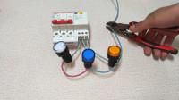 电工知识:三相电源断总零线,为什么电压会升高?其实原理很简单,一点就透