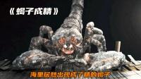八米的蝎子见过吗?第三段