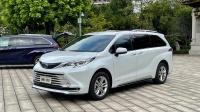 年度最火MPV,丰田赛那对得起40万的身价吗?