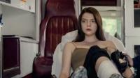 漂亮女孩被绑架,绑匪分裂24种人格,最后一种竟不是人类!电影