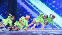 149.少儿街舞《Freedom》星耀杯2021舞蹈展演