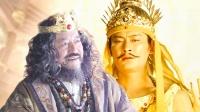 乌鸡国王是凡人,为何如来钦点他为罗汉?
