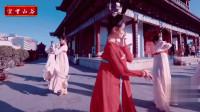 空灵飘逸《古风歌曲古典舞》中国民族风