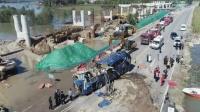 河北班车事故导致14死 公安部门已立案侦查