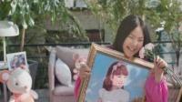 李湘为女儿庆祝12岁生日,王诗龄近照瘦了好多,模样越来越像妈