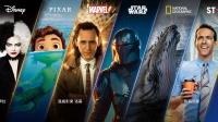 【猴姆独家】#迪士尼+#流媒体曝光中国台湾上线综合预告片!