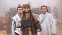 他是乔峰唯一的徒弟,武功不仅远超乔峰, 扫地僧也不是他的对手