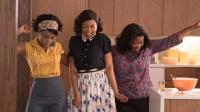 三位黑人妇女,凭实力改变美国航天史,真人真事改编
