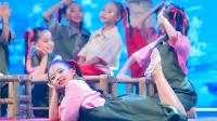 165.少儿舞蹈 学习剧目《弄堂记忆》星耀杯2021舞蹈展演