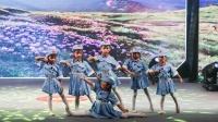 168.幼儿群舞《小小红军》星耀杯2021舞蹈展演