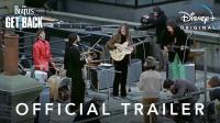 彼得·杰克逊再导纪录片《披头士乐队:回归》官方预告