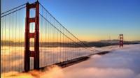 美国旧金山旅游,协元影视爱好工作室编辑制作