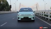 《汽车新周刊》小鹏P5媒体试驾会杭州站顺利举行 定义20万级智能家轿新体验