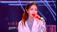 刘惜君-翻唱经典国语歌曲【爱的代价】HD广东卫视