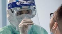 陕西新增报告6例本土确诊病例、1例本土无症状感染者