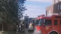 男子因家庭纠纷杀害女儿等4人后 跳楼坠亡