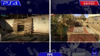 【游民星空】《消逝的光芒》NS版与PS4画质和帧数对比视频