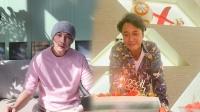 《追光吧!》第二季阵容曝光 吴镇宇、张卫健等加盟