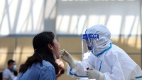 北京丰台今日新增1例确诊病例 为10月19日确诊病例之妻