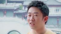 杨迪妈妈加盟吃货团,透明人设不理儿子 打卡吧!吃货团 20211023