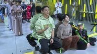 韩庚队长录制VLOG:关注每组选手作品排练,精准给出意见不放过任何细节