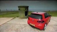 大众钢炮内战Golf-R VS Seat Cupra-R