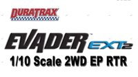 EVADER EXT2 110 Scale 2WD EP RTR
