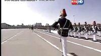 2011年智利国防军阅兵(1小时56分钟)