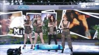 Secret  - Madonna (Mnet 20's Choice Awards 2010.08.26)